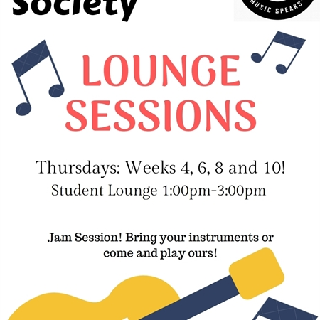 Live Music - Lounge Sessions