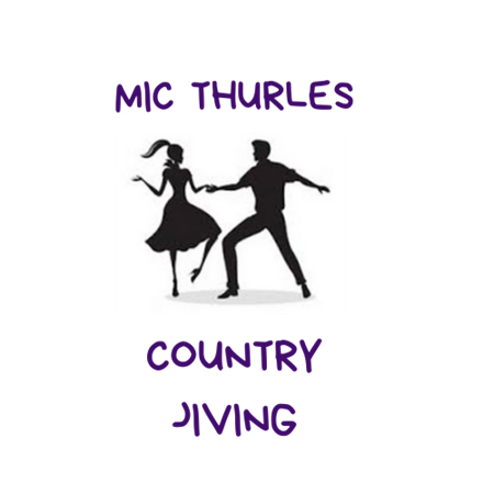 Country Jiving (Thurles) - Jive Lesson